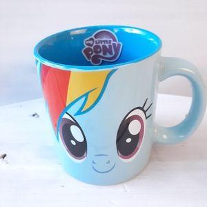$6 Add-On! My Little Pony Rainbow Dash Mug